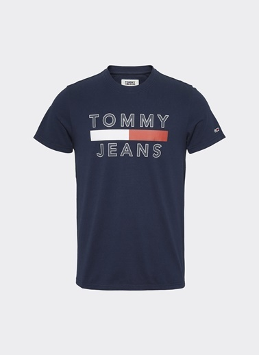 Tommy Hilfiger Tişört Lacivert